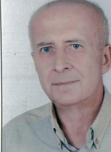 Portrecik sierpień 2013